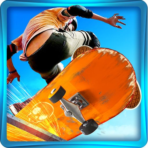 Real Skate 3D Hack 2017 Cheat Codes quickly boost your game speed and unlock all items and resources you want typing these codes. To claim your codes click