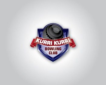 Create the next logo for Kurri Kurri Bowling Club by dream4u