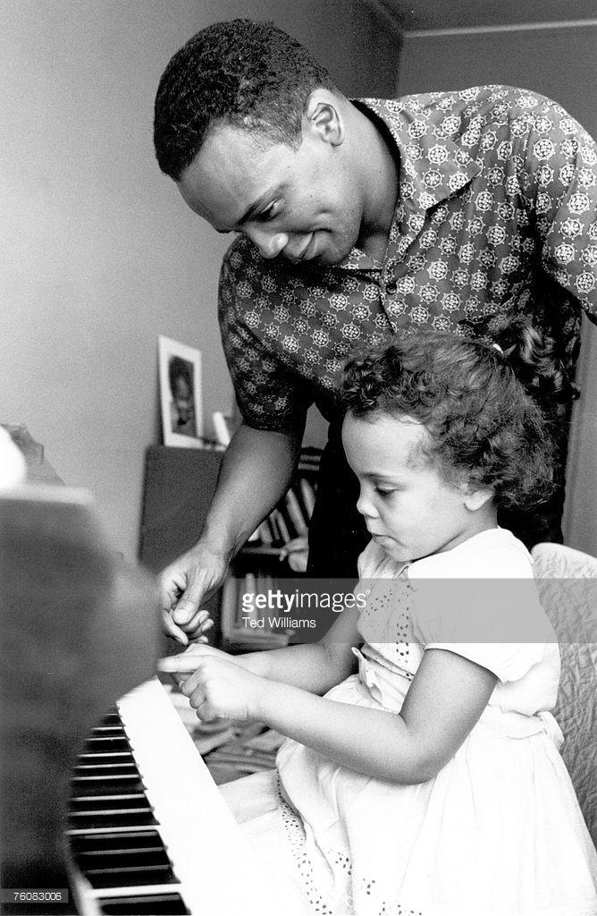 News Photo : Photo of Quincy Jones & daughter Jolie Jones