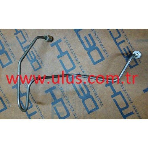 6221-71-5110 Injector Tube Komatsu SA6D108 engine spare parts
