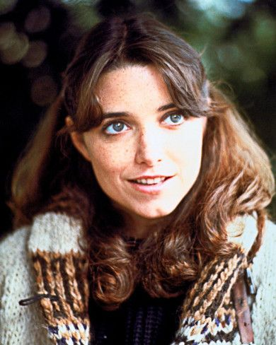 "Karen Allen Photo-she costarred in one of the greatest movies ever made ,""Animal…"
