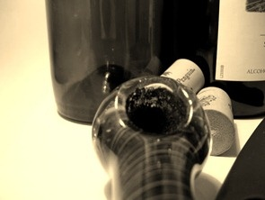 Cannabis Wine Gaining Ground in California. ~ It seems that a select few California wineries are secretly producing wines laced with cannabis, according to The Drinks Business, and Cabernet Sauvignon seems to be the grape variety of choice for the blend.: Produce Wine, Wine Lace, Wine Gain, 420 Wine, Wine Inspiration, Wine Facts, California Wineries, Wine Al, Cannabis Wine