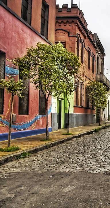 Barrancas, Buenos Aires