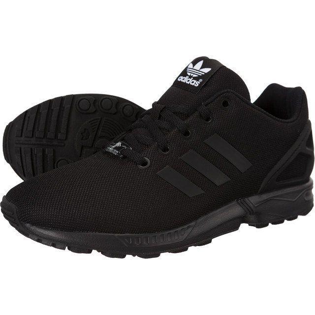 399e5aa42830  Sportowe  Damskie  Adidas  Adidas  Czarne  Adidas  Zx  Flux  K  695