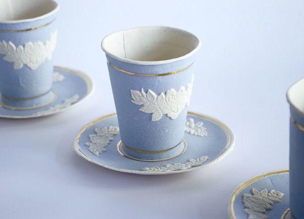Paperware Ceramics
