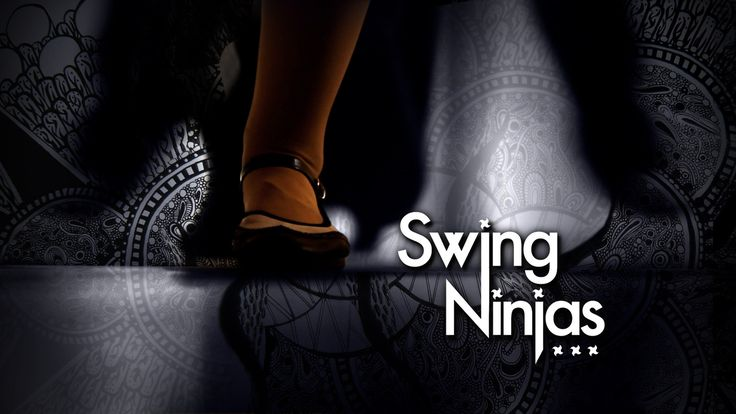 The Swing Ninjas | HOME