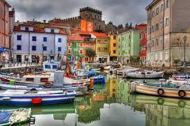 Muggia Italy