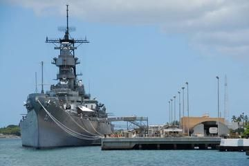 The 10 Best Pearl Harbor Tours, Trips & Tickets - Oahu | Viator