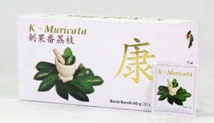 """""""obat herbal kanker payudara alami, k-muricata herbal alami"""""""