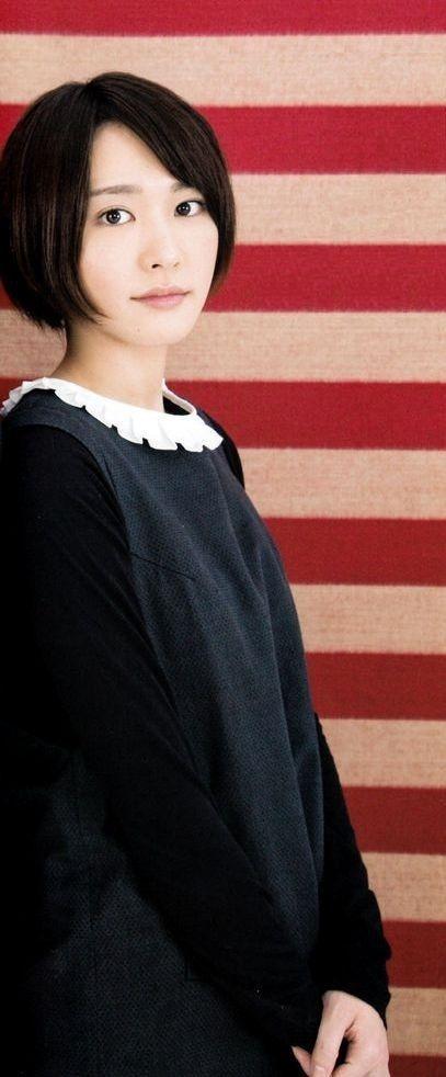 新垣結衣 ショートヘアー   画像検索のプリ画像 #新垣結衣 #ガッキー #ゆいぼ #AragakiYui #Gakky #待ち受け