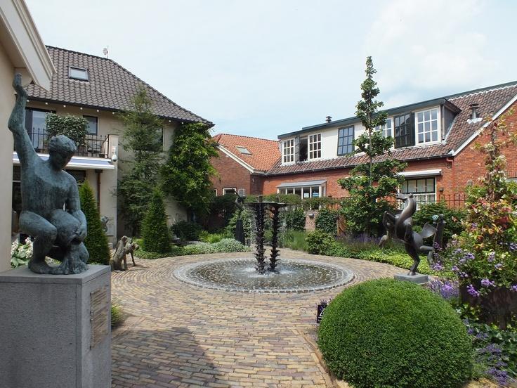 Ootmarsum, the Netherlands
