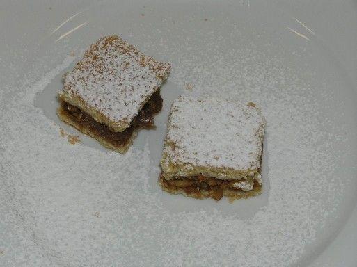 Mezőföldi almás pite, Kép: László Márta