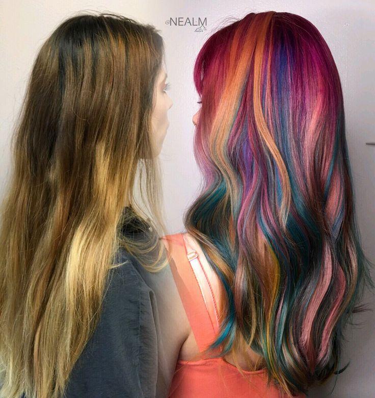 16 Best Images About Colors On Pinterest: 16 Best Hair Colors And Cuts Images On Pinterest