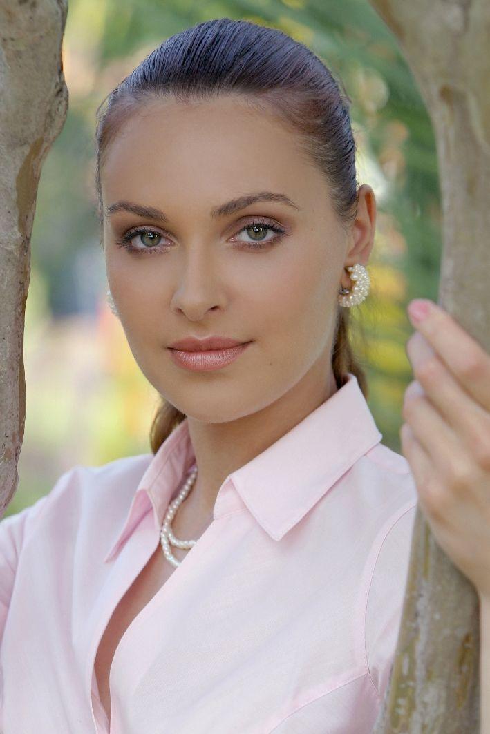 Актриса ольга фадеева фото показать