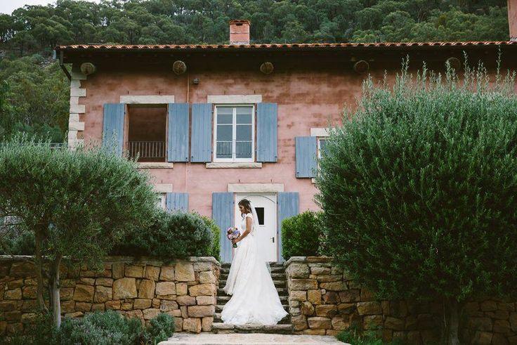 Talits Estate. Hunter Valley accommodation Hunter Valley wedding
