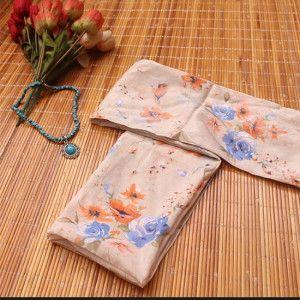 Size: 180 cm x 70 cm Material: Cotton  Rp. 40.000