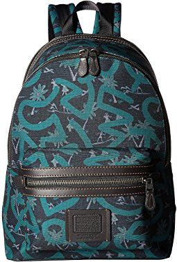 New COACH Coach X Keith Haring Academy Backpack online. Find the  great Coach Handbags from top store. Sku msma20140abhi67930