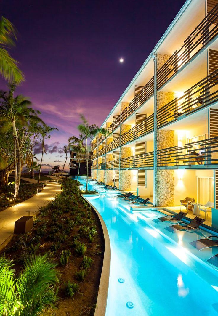 Sonesta Ocean Point Resort Sint Maarten, 2015