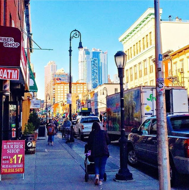 Red Lion Inn & Suites Brooklyn - New York - USA - Norske reiseblogger