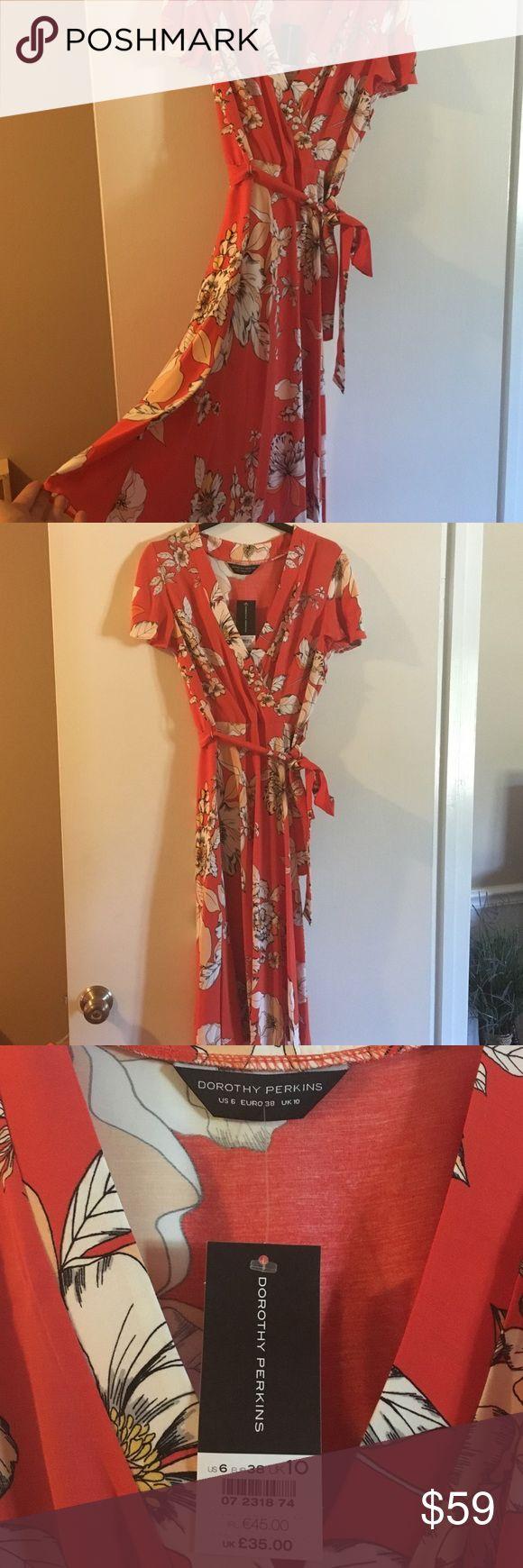 Dress from Dorothy Perkins Dresses, Clothes design