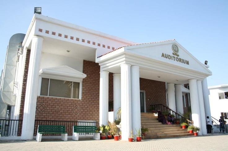 Bahria University Islamabad - Auditorium