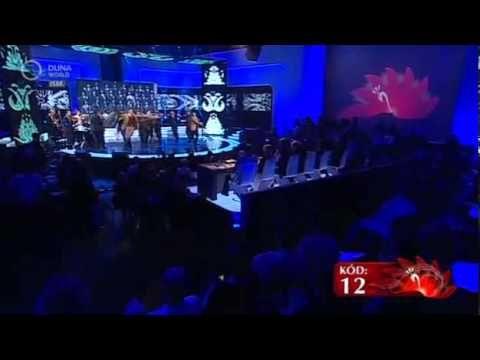 Fölszállott a páva 1. középdöntő - Zalai Táncegyüttes