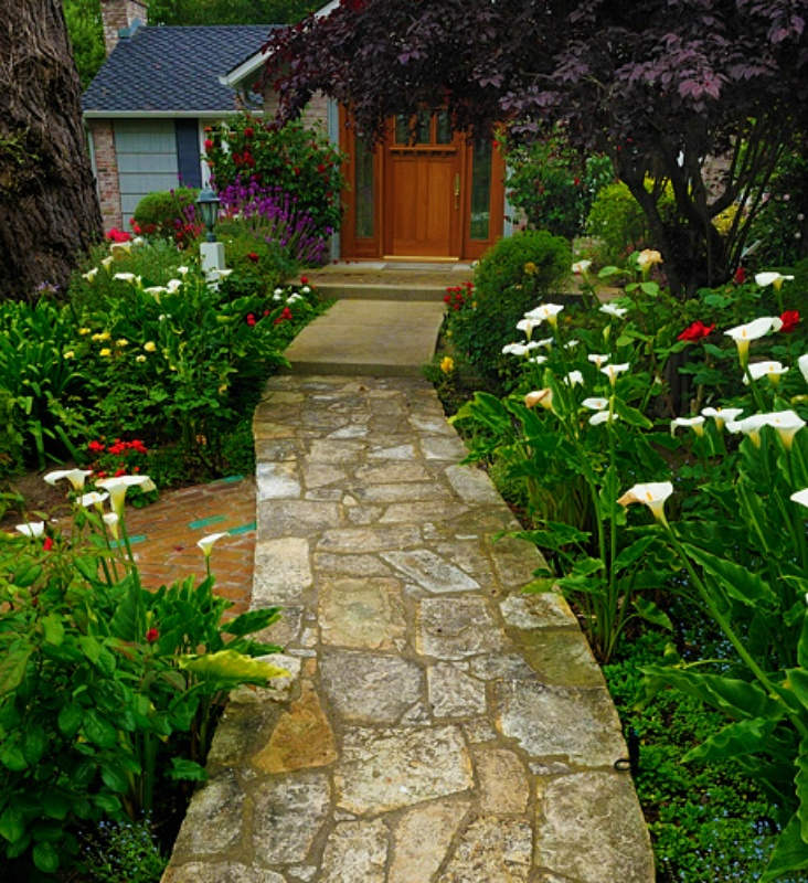Landscaping Pathways 176 best steps & pathways images on pinterest | landscaping