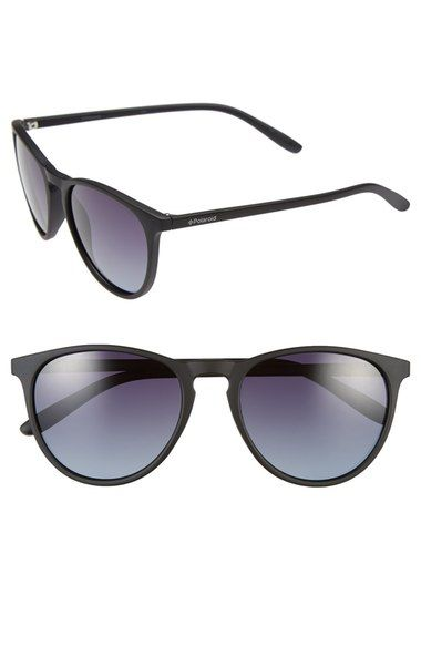 Polaroid Eyewear 54mm Polarized Sunglasses available at #Nordstrom