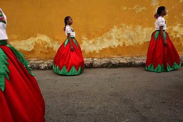 Day of the Revolution. Izamal, Mexico ~ by Janet Jarman: Jarman Mexico 1 Jpg, Beautiful Mexico, Color Mexicano, De Mis, Mexico Cute, Viva Mexico, Photo, Cultural Mix