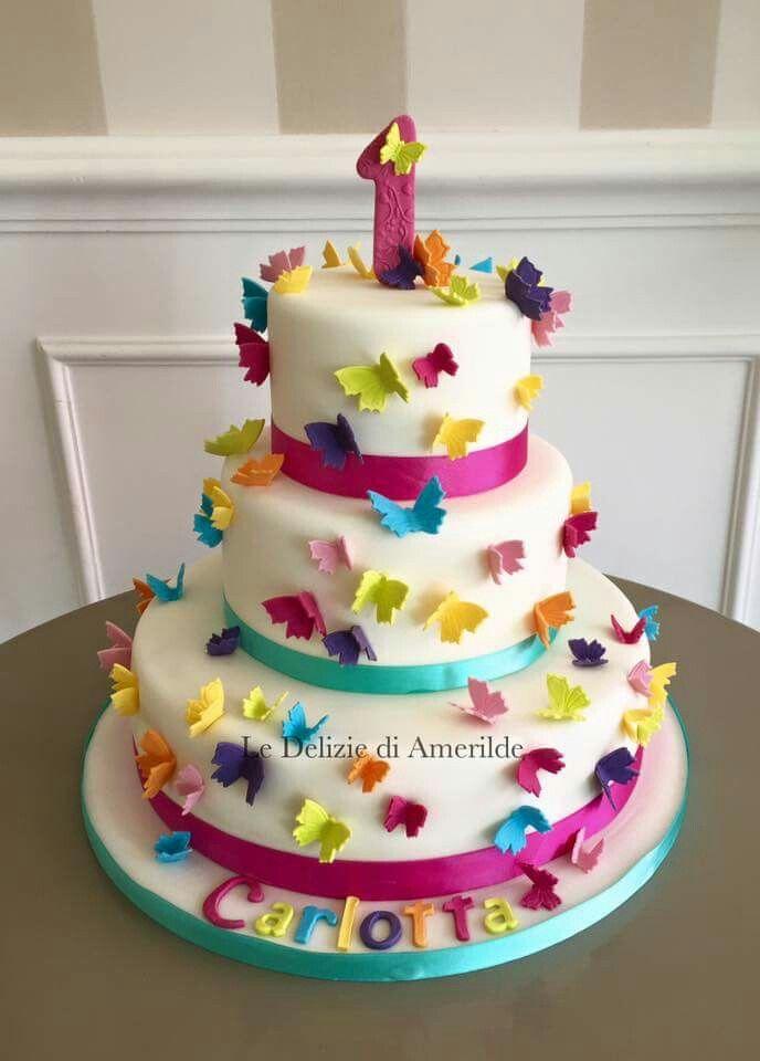 Oltre 20 migliori idee su torte di compleanno a piani su for 6 piani