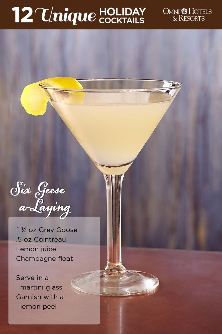 46 best images about drink recipes on pinterest seasonal