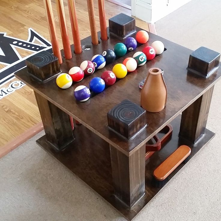 1000 ideas about valley pool table on pinterest pool for Pool table design your own