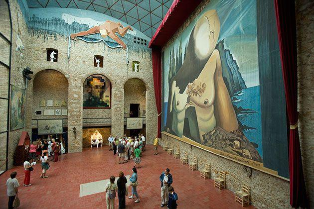 Museu Salvador Dalí