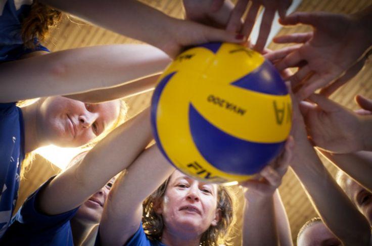 Nya och gamla medlemmar hälsas välkomna till Solna VBK:s Kick off den 27 -28 augusti i Ulriksdals sporthall