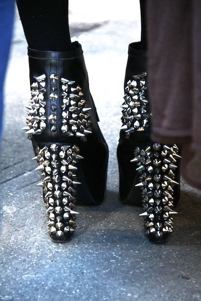 jeffrey campbell shoes is love!