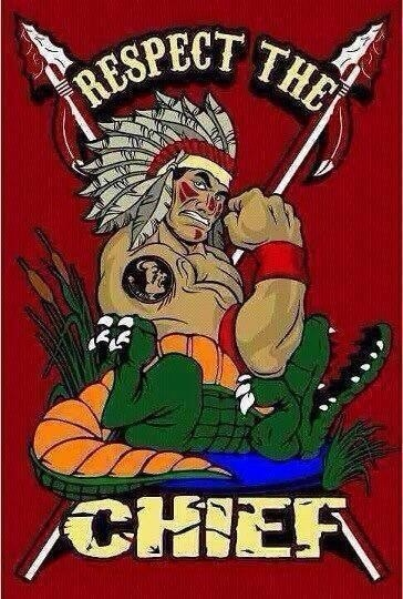 This is Florida State vs. florida week!  Get stoked Noles fans!!!