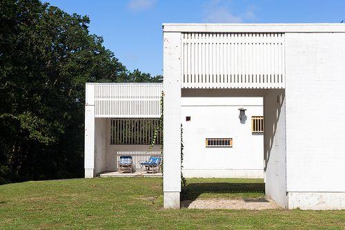 78 best images about alvar aalto on pinterest door for Alvar aalto maison