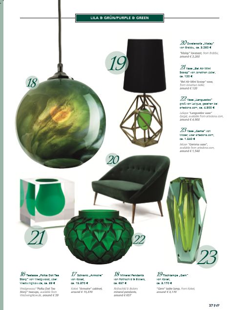 Bestlage Germany featuring MALAY Sofa by BRABBU | Modern Interior Design. Home Decor. Furniture Design. #homedecor #interiordesign #homesandgardens