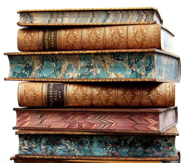 картинки для переплетов книг