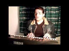 """Cántico 111, """"Llamaré"""", Cantado por Eric Brea.. """" He will call """" ( Is my favorite kingdom melody)"""