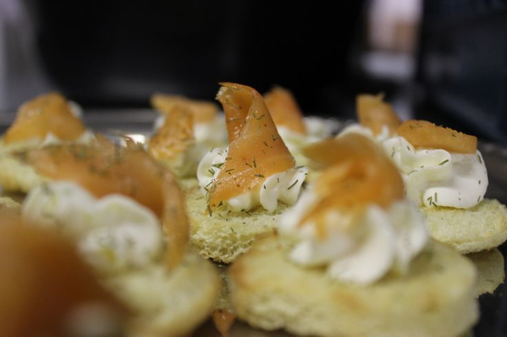 Pin by pinehavencafeandcatering on wedding hors d 39 ouevres for Canape hors d oeuvres difference