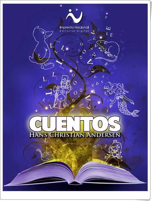 """""""Cuentos"""" de Hans Christian Andersen"""