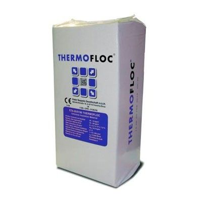 Thermofloc Loose Fill Cellulose Insulation 12kg