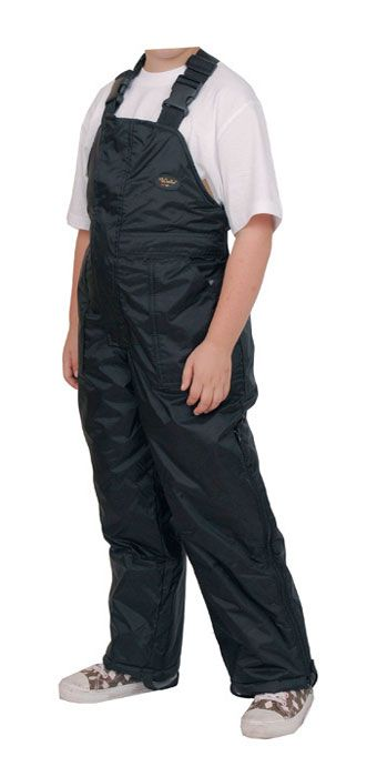 Insulated Dungarees - Super Snow Bibs (age 14-16) from Dungarees Online £20 (#dungareespecialists)