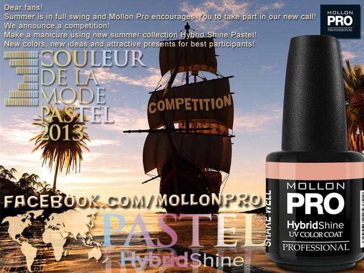 facebook.com/MollonPRO facebook.com/Mollon.Cosmetics