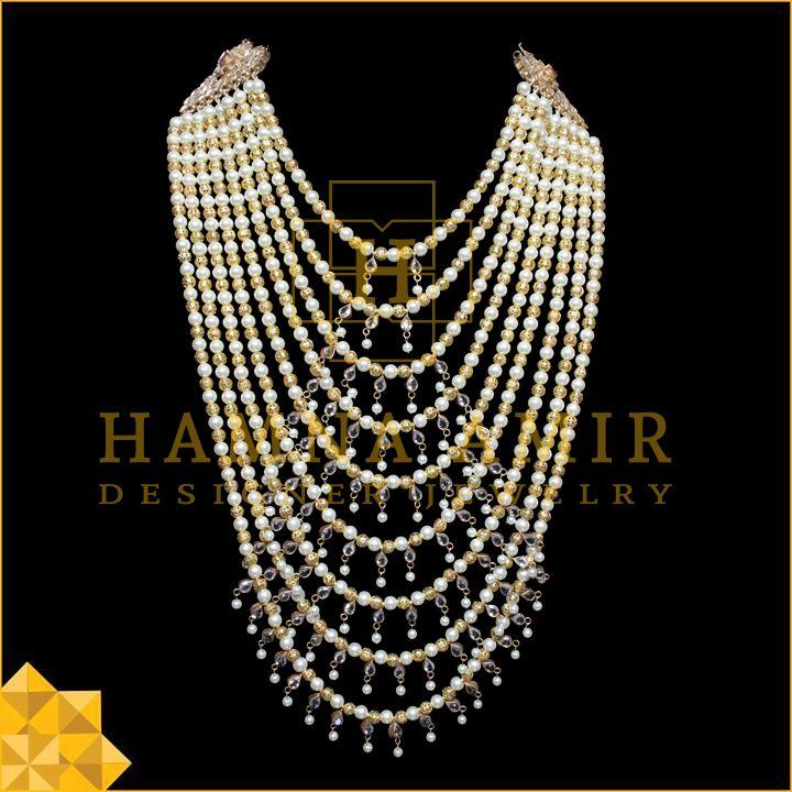 23 best Hamna Amir Designer Jewelry images on Pinterest Designer