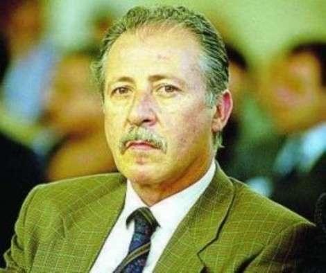 Palermo ricorda Borsellino a 20 anni da via D'Amelio. Ieri hanno sfilato le Agende rosse.