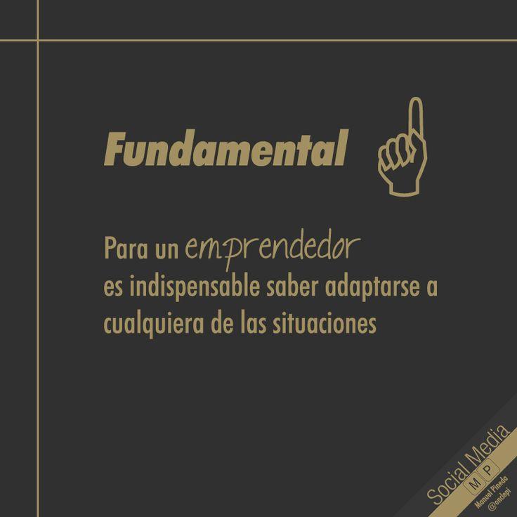 #socialmediamp #accion #emprendedor