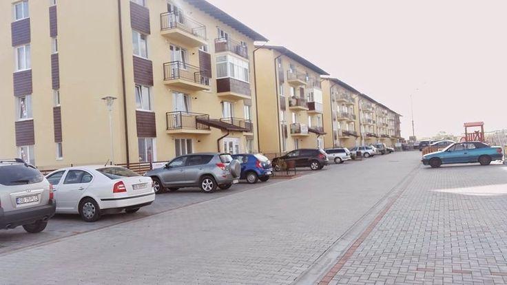 Apartamente noi in Sibiu: Anul nou cu un apartament nou in Sibiu