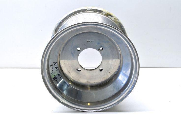 New ITP Aluminum Wheel NOS | eBay Motors, Parts & Accessories, ATV Parts | eBay!